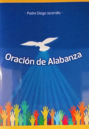 Oracion De Alabanza