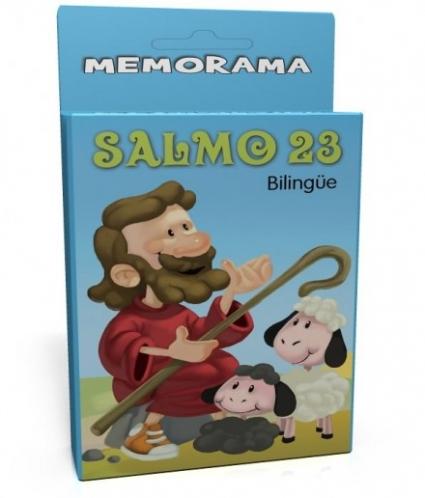 Memorama Salmo 23