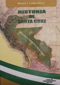 Historia De Santa Cruz - Tomo Iv
