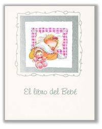 Libro Del Bebe Rosado