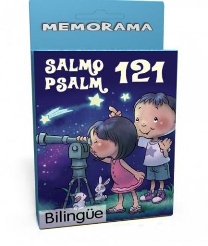 Memorama Salmo 121