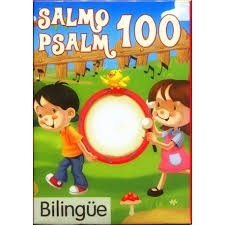 Memorama Salmo 100