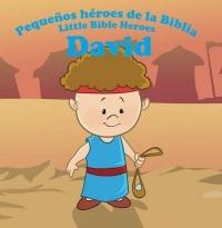 David Pequeños Heroes De La Biblia Prats