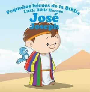 Jose Pequeños Heroes De La Biblia Prats