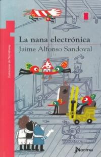 La Nana Electronica
