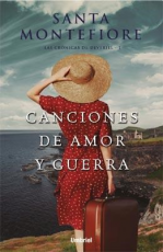 Canciones De Amor Y Guerra (las Cronicas De Deverill 1)