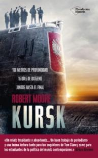 Kursk La Historia Jamas Contada Del Submarino K-141