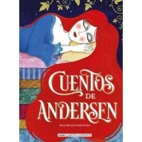 Cuentos De Andersen.