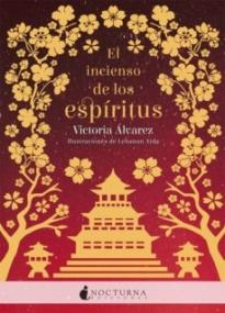 El Incienso De Los Espiritus