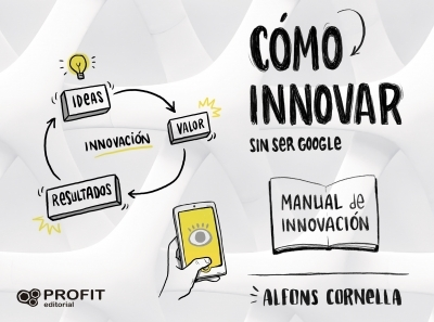 Como Innovar Sin Ser Google