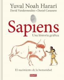 Sapiens Ilustrado