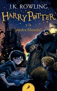 Harry Potter Y La Piedra Filosofal 1 Tb