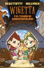 Wigetta  Y El Tesoro De Chocatusplamas