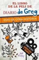 Diario De Greg Esto Es Otra Historia