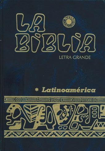 Latinoamericana Lg Sin Indice