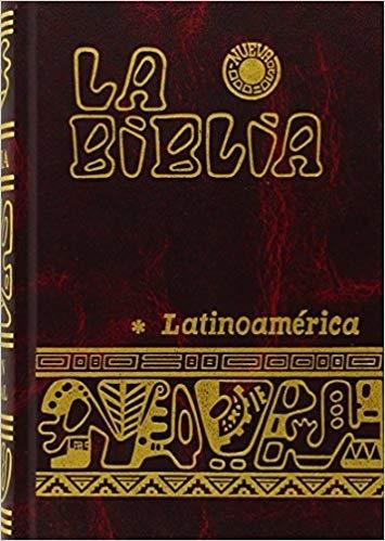 Latinoamericana Bols Con Indice