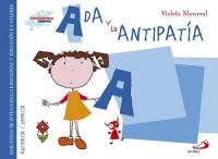 Ada Y La Antipatia