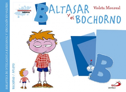 Baltasar Y El Bochorno