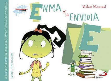 Enma Y La Envidia