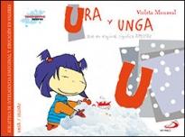 Ura Y Unga (que En Esquimal Significa Amistad)