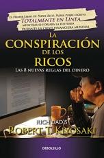 La Conspiracion De Los Ricos Rhm Esp