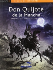 Don Quijote De La Mancha Almadraba