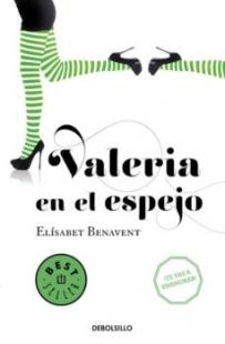 Valeria En El Espejo (serie Valeria 2)