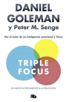 Triple Focus Nuevo Acercamiento Educaci