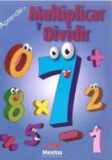 Aprende A Multiplicar Y Dividir