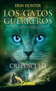 Gatos Guerreros La Nueva Profecía V Crepusculo