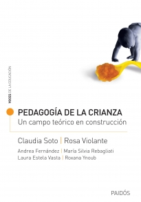 Pedagogia De La Crianza