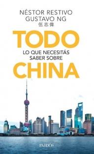 Todo Lo Que Necesitas Saber China