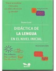 Didactica De La Lengua Nivel Inicial