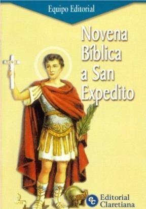 Novena Biblica A San Expedito