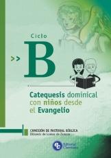 Catequesis Dominical Con Niños Desde El Evangelio
