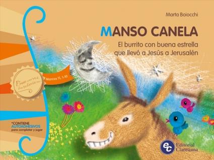 Manso Canela