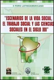 Escenarios De La Vida Social