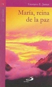 Maria Reina De La Paz