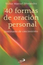 40 Formas De Oracion Personal
