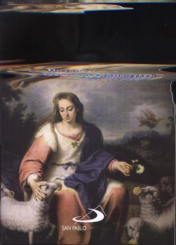 Madre Del Buen Pastor