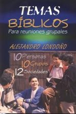 Temas Biblicos  Para Reuniones