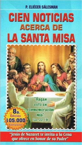 Cien Noticias Acerca De La Misa
