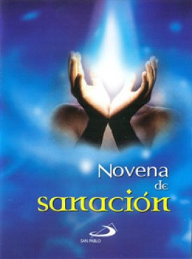 Novena De Sanacion