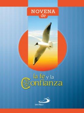 Novena De La Fe Y La Confianza