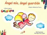 Angel Mio Angel Guardian