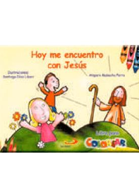 Hoy Me Encuentro Con Jesus