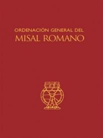 Ordenacion General Del Misal Romano