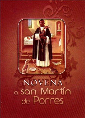 Novena A San Martin De Porres