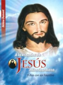 A La Escucha De Jesus Misericordioso