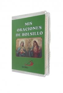 Mis Oraciones De Bolsillo